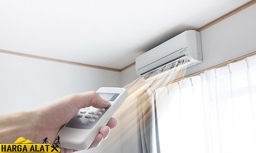 Cara Mematikan Timer AC Samsung