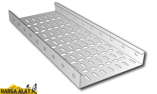 Harga Cable Tray Tipe C