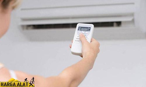 Matikan Timer AC Samsung dengan Remote