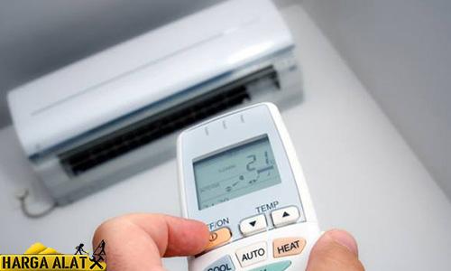 Mematikan Timer AC Secara Otomatis