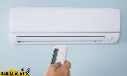 Arti Simbol Remote AC Terlengkap dari Berbagai Merek yang Ada
