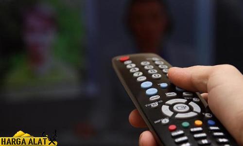 Cara Setting Kode Remot TV Votre