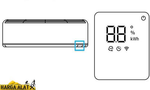 Kode Error AC Samsung Pada Unit Indoor