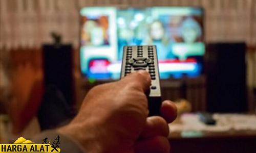 Kode Remot TV Votre Terlengkap Baik TV Votre Tabung atau LCD Beserta Cara Settingnya
