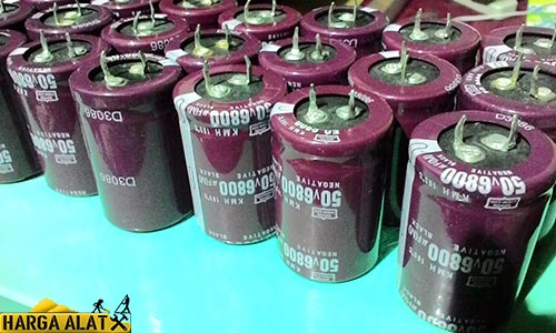 Merk Elco Yang Paling Bagus dan Cara Membedakan Elco Asli atau Palsu