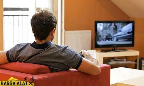 Cara Mencari AV di TV Polytron