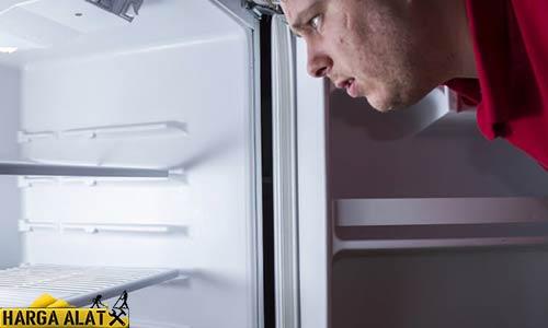 Cara Mengatur Suhu Kulkas Polytron 1 Pintu
