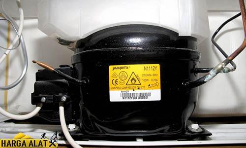Harga Kompresor Kulkas 1 Pintu