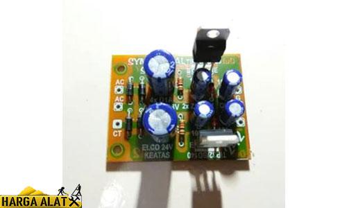 Kit Power Suplay Simetric