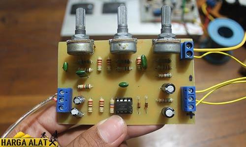 Tone Control Mono