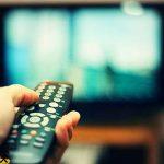 Cara Mencari Chanel TV Sharp dengan Remote