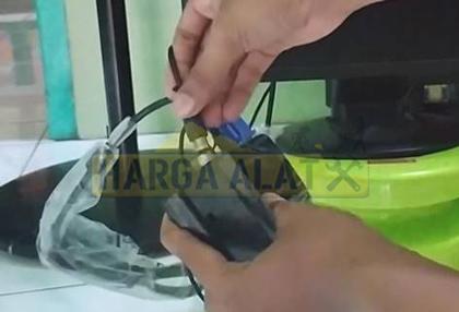 Pasang Kabel Antena