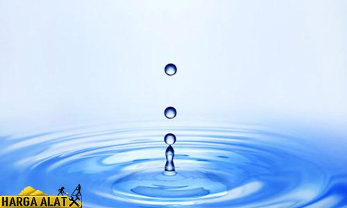 1. Pompa Air Lemah Akibat Volume Air Berkurang