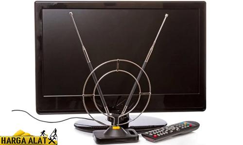 4. Atur Posisi Antena Secara Tepat