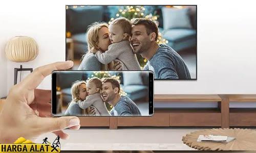 Apa Itu Screen Mirroring HDMI MHL
