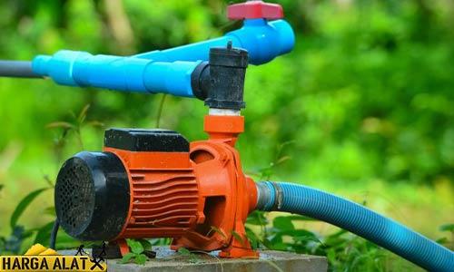 Cara Memperbaiki Pompa Air yang Konslet