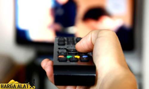 Cara Setting Kode Remot TV Konka