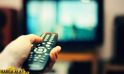Cara Setting atau Masukkan Kode Remot TV