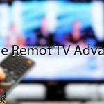 Kode Remot TV Advance