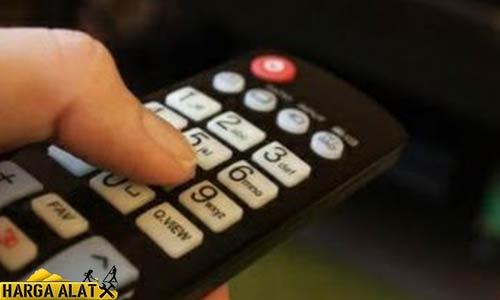 Kode Remot TV Goldstar