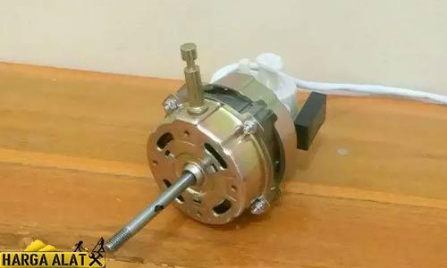 1. As Motor Aus