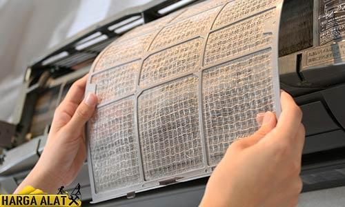 2. Filter AC Kotor
