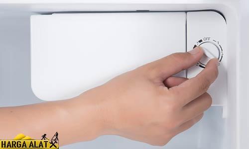 3. Pengaturan Thermostat