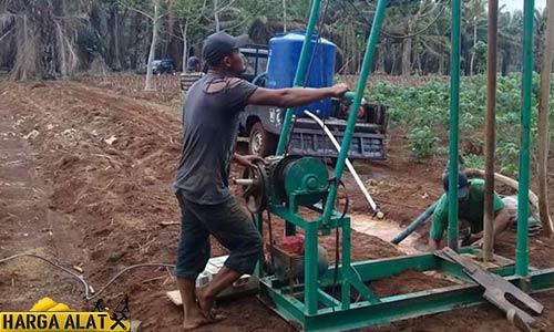 6. Sumber Air Tertutup Tanah