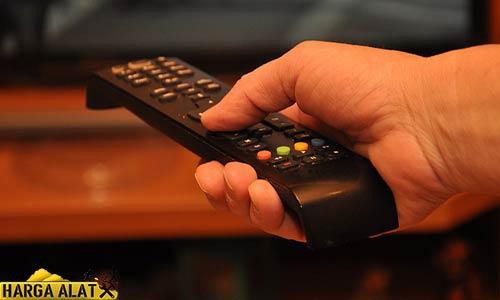 Cara Memasukkan Kode Remote TV Samsung