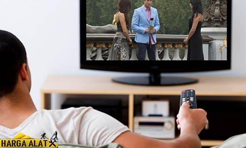Kode Remot TV Samsung Tabung LED Fungsi Memasukkan