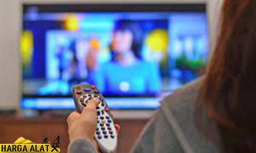 Kode Remot TV Sony