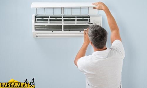 Penyebab AC Bocor Cara Mengatasi