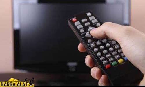 TV Polytron Ada Suara Tidak Ada Gambar