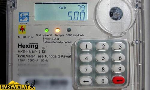 4. KwH Over Limit
