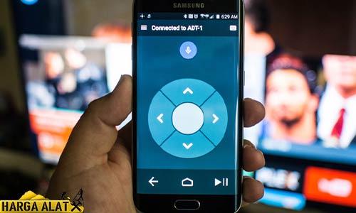 Aplikasi Remote TV yang Bisa Digunakan