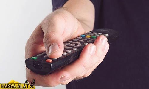 Mengapa Remote TV Tetap Tidak Berfungsi