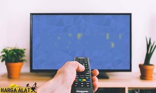 Penyebab Remote TV Tetap Tidak Fungsi