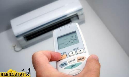 Cara Mematikan Timer AC Denpoo