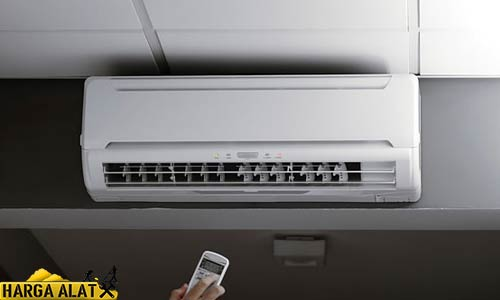 Cara Mematikan Timer AC Toshiba
