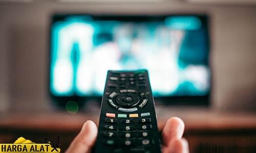 Kode Remot TV Philips Tabung LED LCD Cara Setting & Penyebab