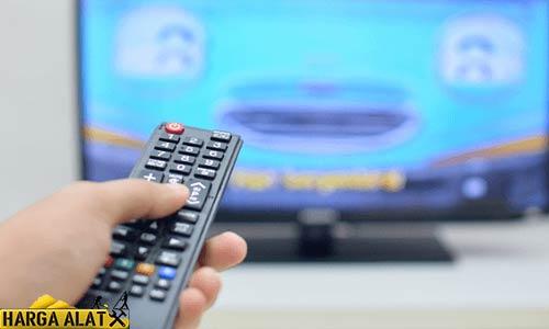 Penyebab TV Gambar Tidak Jernih
