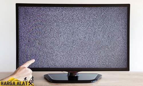 TV Samsung Tidak Bisa Menangkap Siaran Penyebab Cara Mengatasi