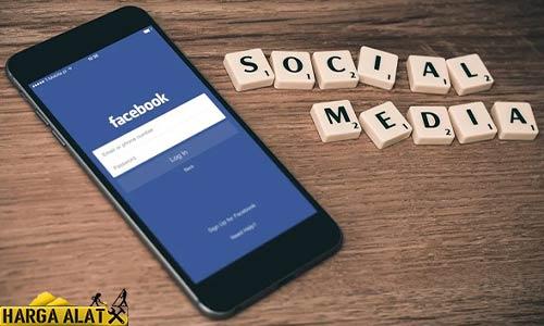 1. Hubungi Sosial Media PLN
