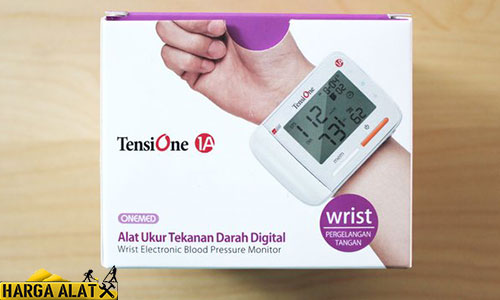 4. TensiOne 1A Wrist OneMed