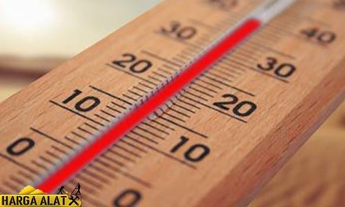 8. Setting AC LG Biar Dingin dengan Sesuaikan Suhu Luar