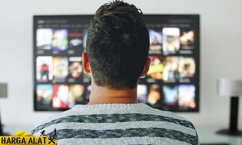 Cara Mencari Channel TV TCL