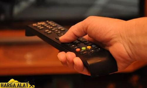 Cara Mengaktifkan Remot Joker ke TV LG Tanpa Kode