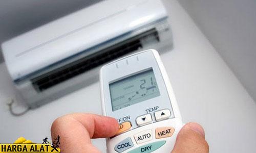 Cara Reset AC Samsung
