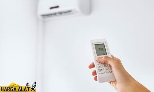 Cara Setting Remote AC Samsung Biar Dingin 100 Berhasil