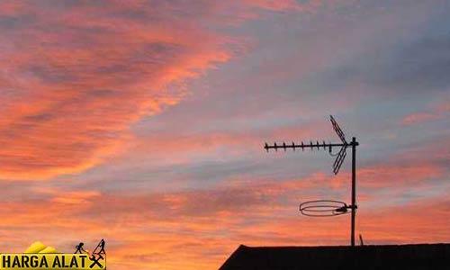 Penyebab Channel TV Hilang